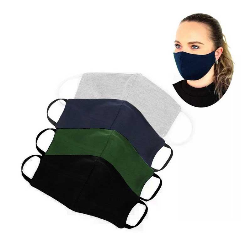 masque bec de canard noir français