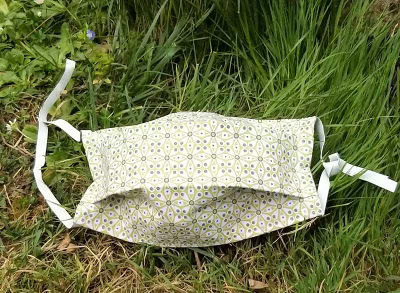 masque tissu lavable zoe essentiel